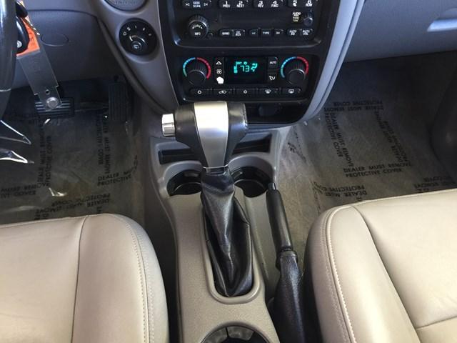 2008 Chevrolet TrailBlazer LT – Stock #W2072510