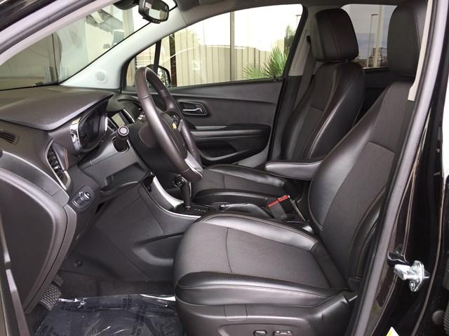 2019 Chevrolet Trax LT – Stock #W2072990