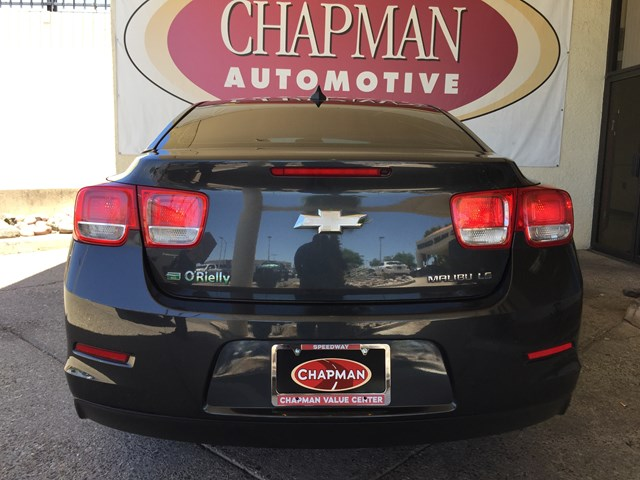 2015 Chevrolet Malibu LS – Stock #W2073050