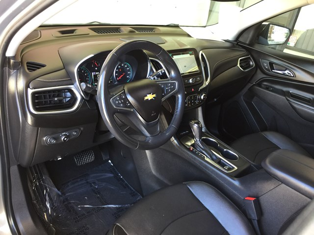 2018 Chevrolet Equinox Premier – Stock #W2073110