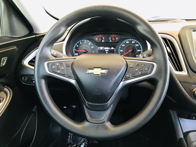 2018 Chevrolet Malibu LS – Stock #W2075190