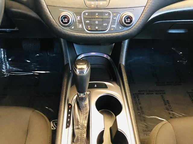 2020 Chevrolet Malibu LT – Stock #W2075720