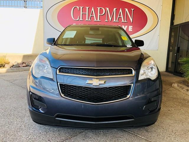 2013 Chevrolet Equinox LS – Stock #W2075910