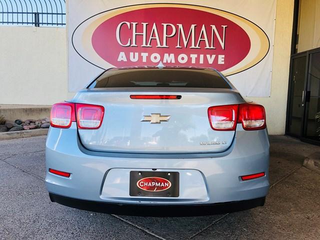 2013 Chevrolet Malibu LT – Stock #W2076140
