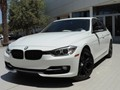 2012 BMW 3-Series Sdn 335i Prem/Tech Pkg Nav
