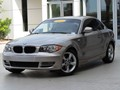 2011 BMW 1-Series 128i Prem Pkg