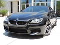 2013 BMW M6 Executive Pkg Nav