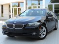 2011 BMW 5-Series 528i Prem Pkg