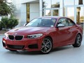 2014 BMW M2 235i Prem/Tech Pkg Nav