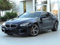 2014 BMW M6 Executive Pkg Nav