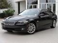 2012 BMW 5-Series 550i Sport Pkg Nav