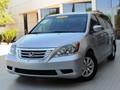 2010 Honda Odyssey EX-L w/DVD/Navi