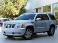 2013 Cadillac Escalade Luxury Nav