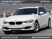 2014 BMW 3-Series Sdn 328i