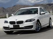 2014 BMW 5-Series 535i Prem Pkg Nav