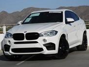 2015 BMW X6 M Exec Pkg Nav