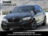 2015 BMW 2-Series M235i Prem/Tech Pkg Nav