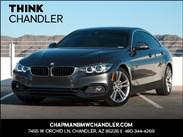 2019 BMW 4-Series 430i Gran Coupe Nav