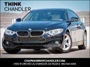 2015 BMW 4-Series 428i Gran Coupe Prem Pkg Nav