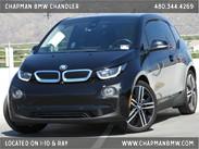 2016 BMW i3 60 Ah Tech Pkg Nav