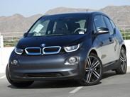 2016 BMW i3 Tech Pkg Nav