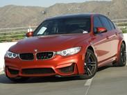 2016 BMW M3 Exec Pkg Nav