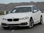 2017 BMW 3-Series Sdn 330i Prem Pkg