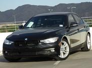 2016 BMW 3-Series Sdn 320i Sport Pkg