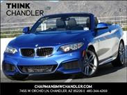 2016 BMW 2-Series 228i Prem/Tech/M Sport Pkg Nav