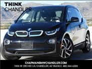 2017 BMW i3 60 Ah Nav