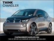 2015 BMW i3 Mega Pkg Nav