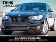 2013 BMW 5-Series 535i Gran Turismo Premium Pkg Nav