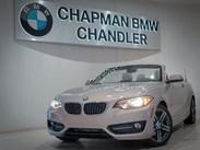 2017 BMW 2-Series 230i Premium Pkg Nav