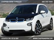 2014 BMW i3 60 Ah Tech Pkg Nav