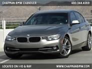 2016 BMW 3-Series Sdn 328i