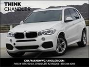 2014 BMW X5 xDrive35i Prem/M Sport Pkg Nav
