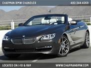 2013 BMW 6-Series 650i Exec Pkg Nav