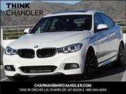 2014 BMW 3-Series HB 335i xDrive Gran Turismo Prem/Tech/M Sport Pkg Nav
