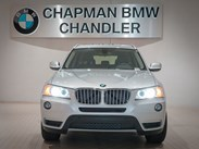 2013 BMW X3 xDrive28i Premium/Technology Pkg Nav