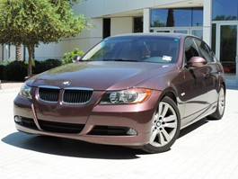 2006 BMW 3-Series Sdn