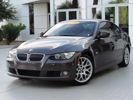 2010 BMW 3-Series Cpe