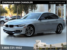 View the 2012 BMW 3-Series Sdn