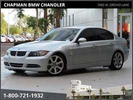 View the 2007 BMW 3-Series Sdn