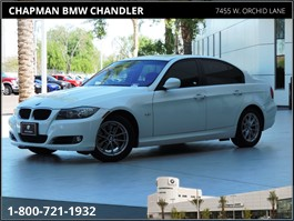View the 2010 BMW 3-Series Sdn