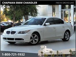 View the 2006 BMW 5-Series