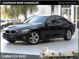 View the 2013 BMW 3-Series Sdn