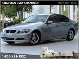 View the 2008 BMW 3-Series Sdn
