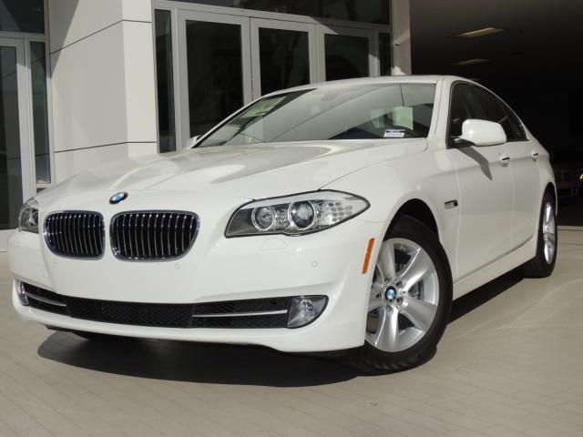 2013 Bmw 528i Xdrive Sedan In Phoenix Arizona Bmw 5 Series