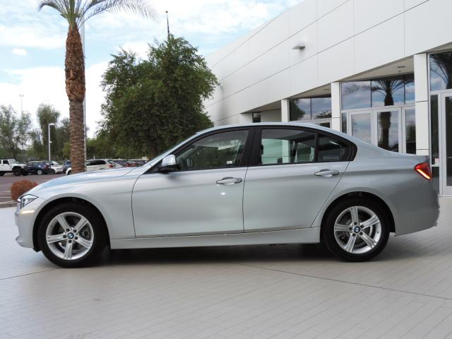 Used Bmw Cars For Sale In Phoenix Az At Chapman Bmw On