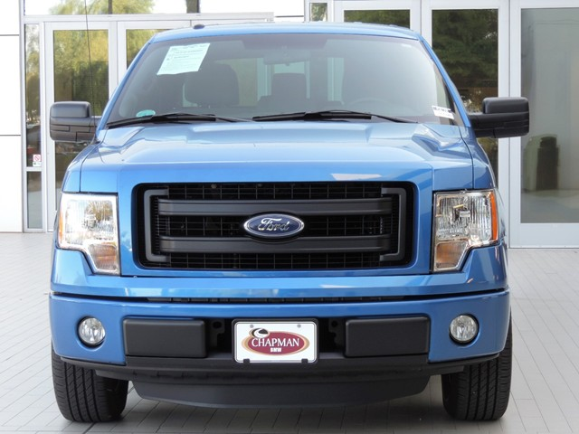2013 ford f 150 stx extended cab stock 450239b in phoenix arizona ford f 150 chapman bmw. Black Bedroom Furniture Sets. Home Design Ideas